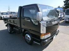 1995 ISUZU Elf dump truck