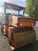 1990 CASE Vibromax W854 road ro