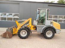 2006 PAUS RL 655 wheel loader