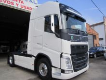 New 2017 VOLVO FH13