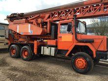 SOILMEC RTA-S drilling rig