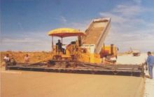 Used 1993 ABG Titan