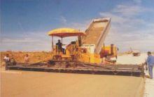 1993 ABG Titan 411 crawler asph
