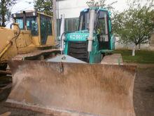 2005 KOBELCO D150, bulldozer bu
