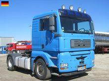 Used 2006 MAN 18.390