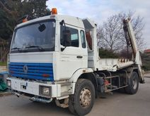 1995 RENAULT G 300 MANAGER B18