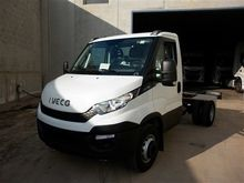 IVECO AUTOCARRO chassis truck