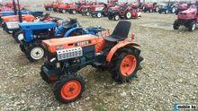 2006 KUBOTA B7000 mini tractor