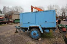 1985 KITA generator