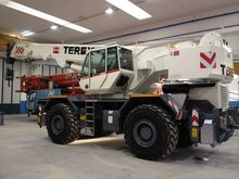 Used 2007 TEREX A600