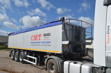 Used 2003 CMT 40 m3