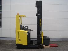 Used 2014 HYSTER R 1