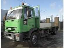 Used 2001 IVECO tow