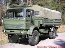 Used 1984 IVECO 110-