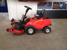MAESTRO 1250L lawn mower