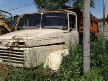 1992 KRAZ 6510 dump truck