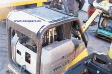 Used 2005 WACKER PLA