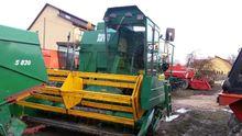 VOLVO 1150 combine-harvester