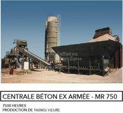 1996 SGME concrete plant