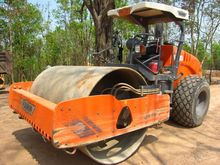 HAMM 3410 !!! mini road roller