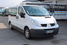 2010 RENAULT Trafic DCI 115 - p