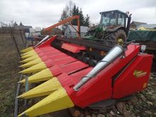 Used 2004 ZIEGLER CO
