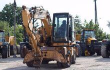 Used 1998 CASE 788 w