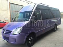 Used 2007 IVECO A50C