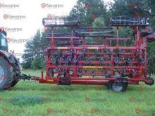 KPM-16 cultivator