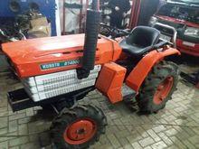 KUBOTA 1400 mini tractor