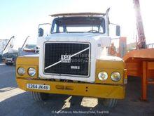 Used 1984 VOLVO N12