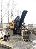 2004 BANUT 650 HP drilling rig
