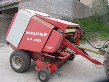 WELGER RP200 MASTER CUT. MS0073