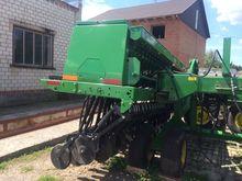 2013 JOHN DEERE 455 mechanical