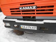 2011 KAMAZ 45143-012-15 grain t