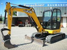 Used 2011 JCB 8040 R