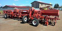 2014 GASPARDO HR 12 cultivator