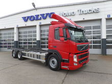 2013 VOLVO FM 330 chassis truck