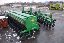 2010 GREAT PLAINS CPH 2000 mech