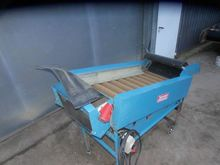 Used Bürstenmaschine