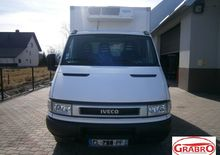 Used 2006 IVECO 35C1