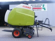 2007 CLAAS Variant 385 RC round