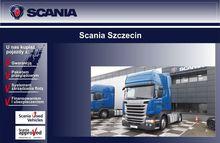2016 SCANIA R410LA MEB tractor