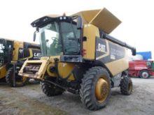 2004 CATERPILLAR 580 combine-ha