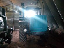 2014 HTZ 17221 wheel tractor