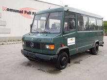 Used MERCEDES-BENZ V