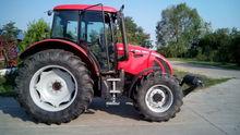 2008 ZETOR FORTERRA 12441 wheel