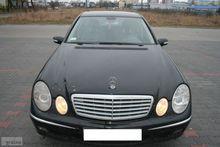 2002 MERCEDES-BENZ E220 CDI pas