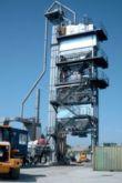2017 Teltomat 120 asphalt plant