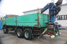 Used 1993 STEYR 32S3